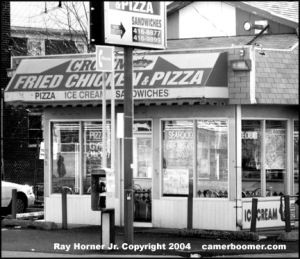 chicken&pizza